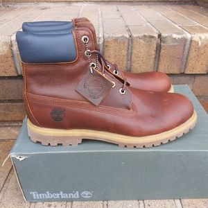 🆕Timberland | Earthkeepers 6 in. Premium Boot